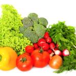 Emagrecendo com Legumes