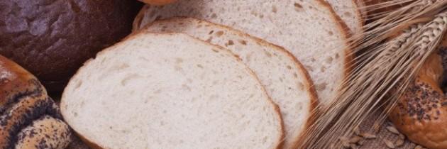 Receita com Fibras – Pão Integral