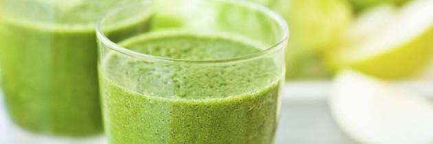 Dieta do Suco Verde Faz Emagrecer 5 kg em 20 dias