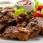 A Importânica da Dieta da Proteína no Organismo