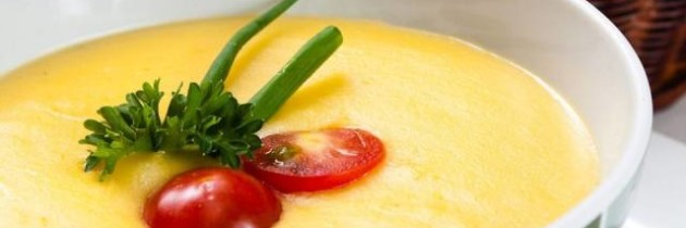 Dieta da Sopa Para Emagrecer de Forma Saudável