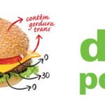 Com Dieta dos Pontos Você Pode Perder até 4 kg em 1 mês!