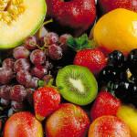 Emagrecendo com as Frutas