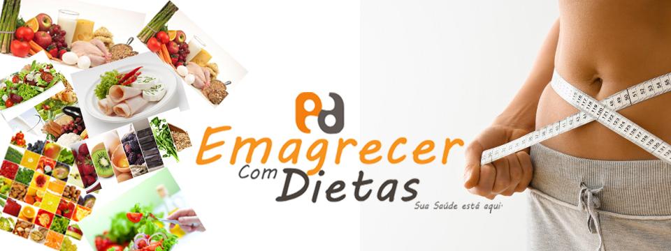 Emagrecer Com Dietas